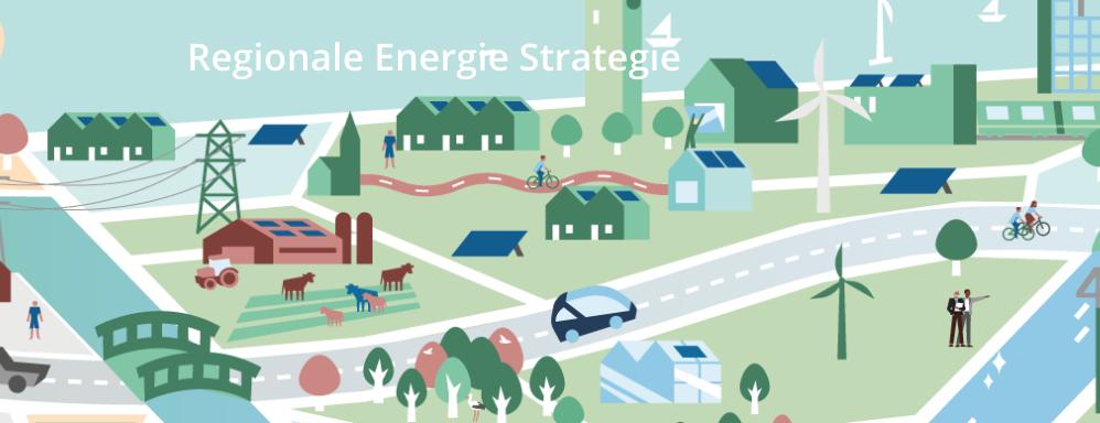 Startbijeenkomst lokale energiestrategie