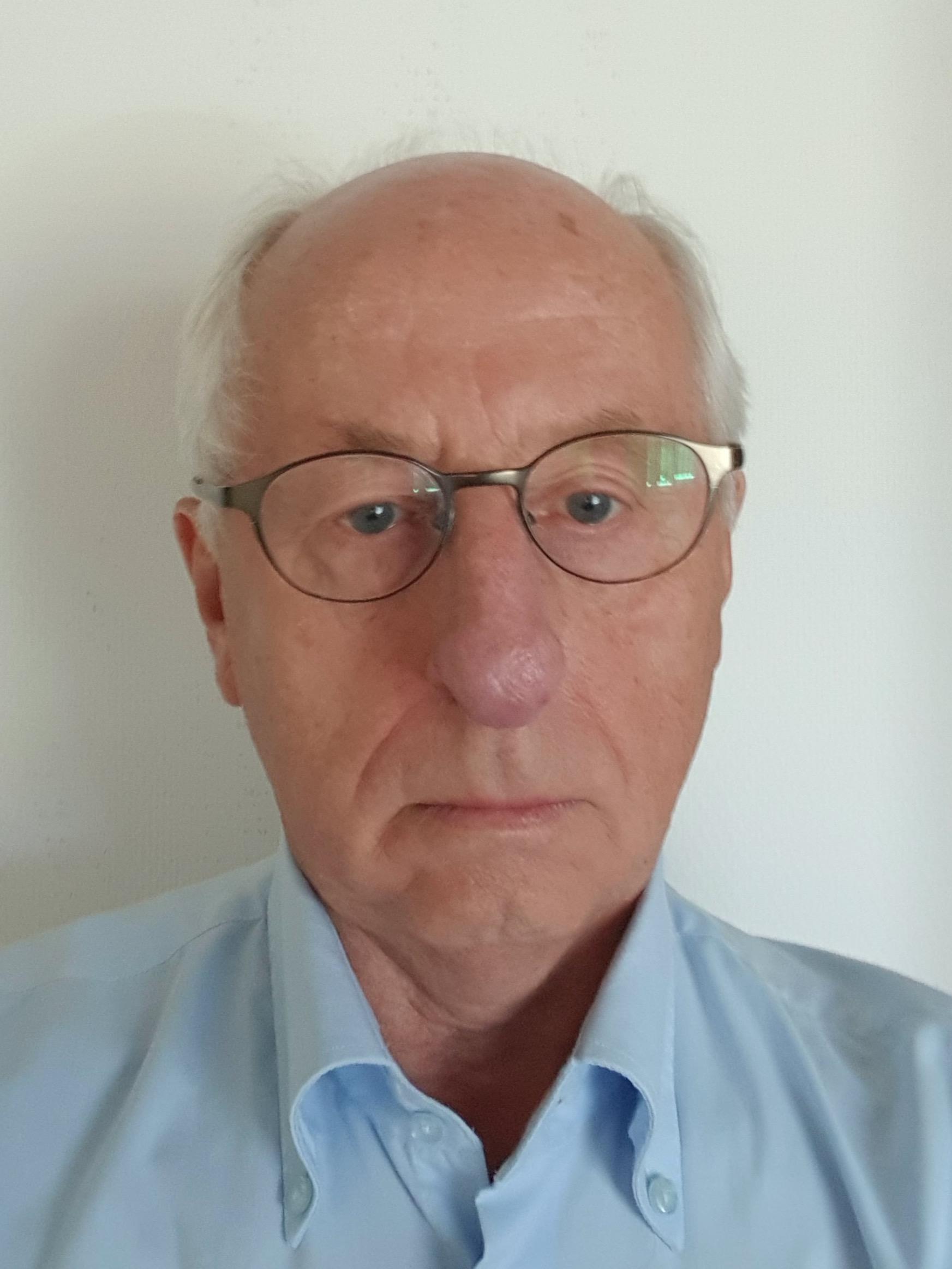 Theo Senden