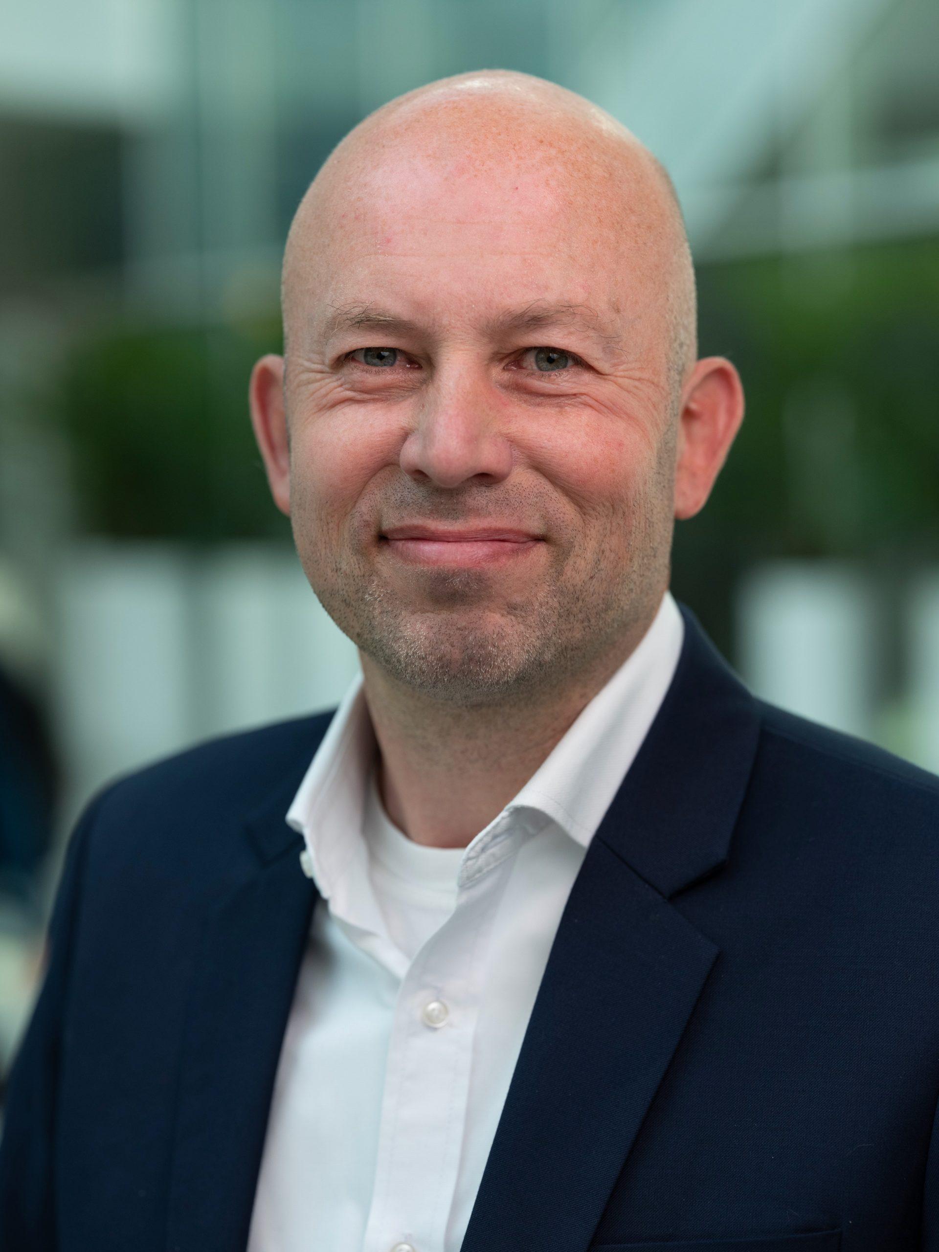 Sander Mertens