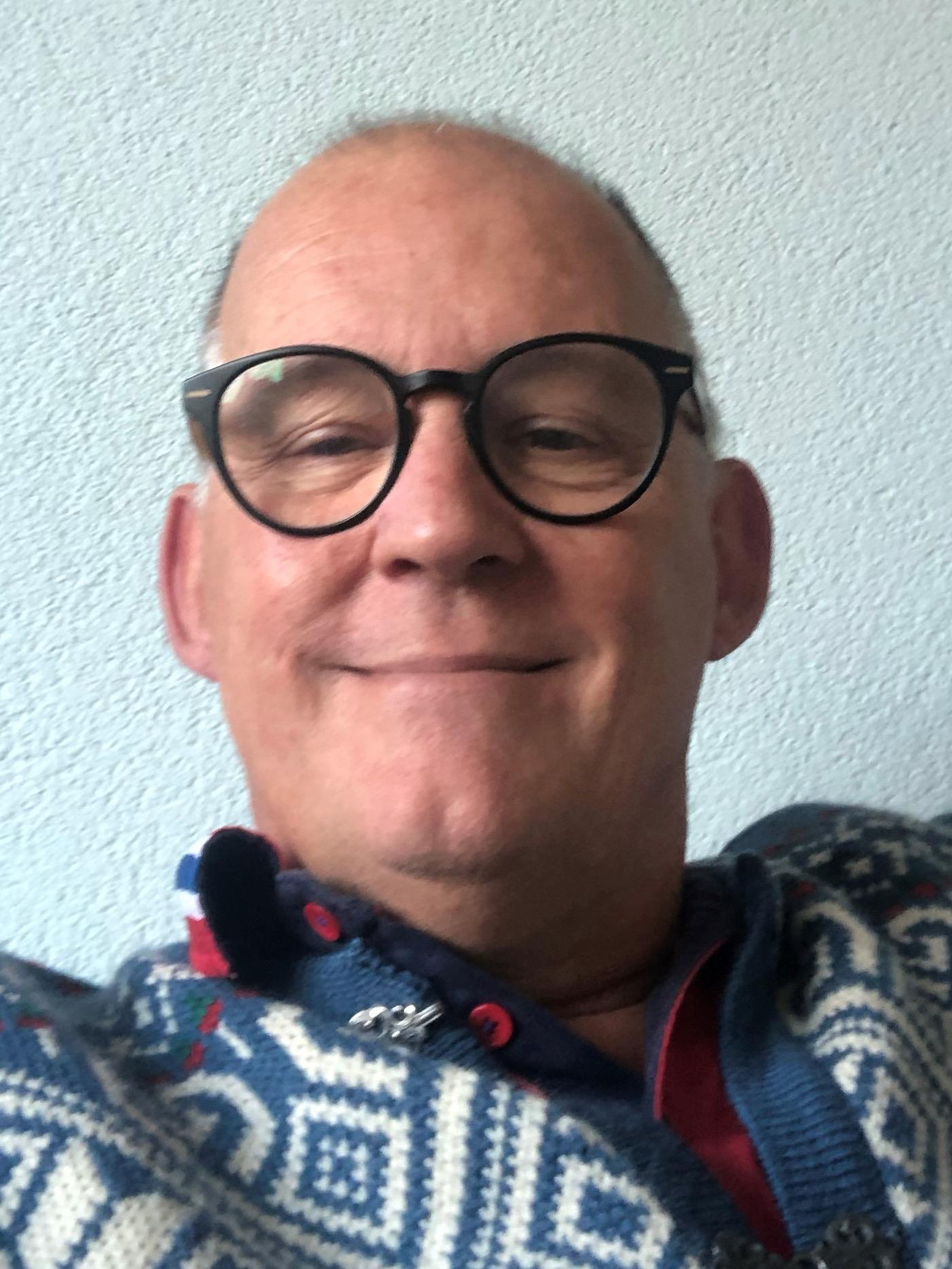 Tony van der Togt